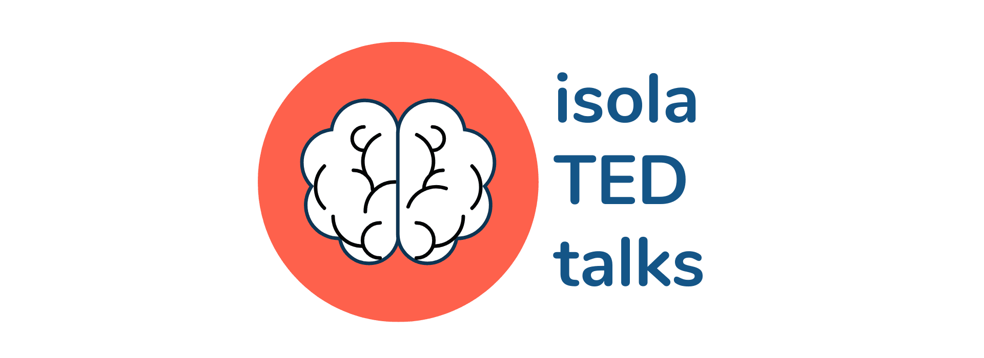 IsolaTED talks (3)